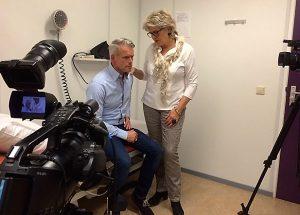FMentertrainment trainen VIM zorgprofessionals